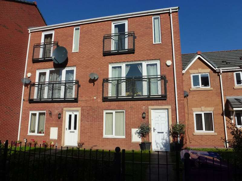 3 Bedrooms Terraced House for sale in Hansby Drive, Liverpool, L24