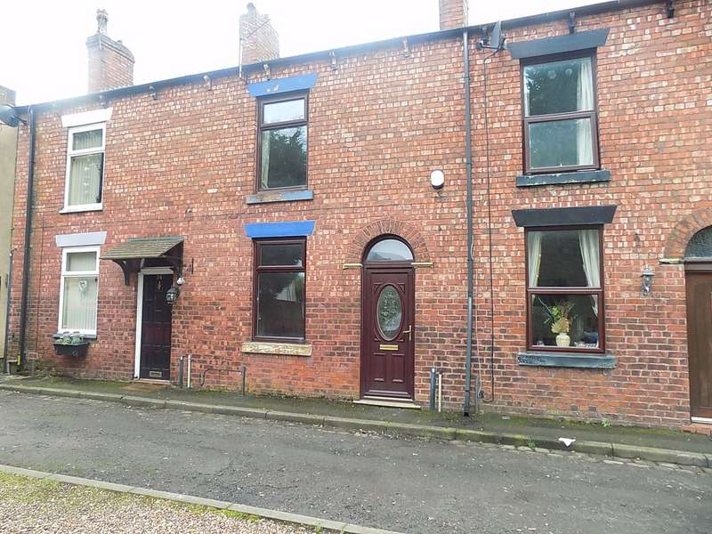 2 Bedrooms Terraced House for sale in Close Street, Hindley, Wigan, Greater Manchester, WN2