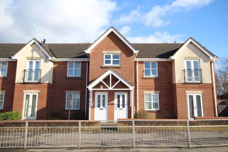 2 Bedrooms Property for sale in HOLLIN LANE, Middleton, Manchester M24 5LE