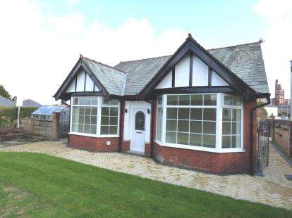 3 Bedrooms Bungalow for sale in Lytham Road, Ashton, Preston, Lancashire, PR2