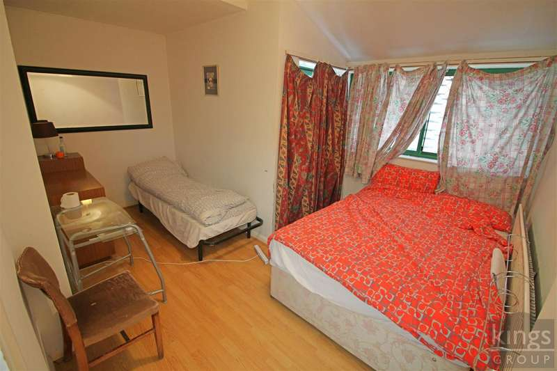 6 Bedrooms Maisonette Flat for sale in Ellsworth Street, London