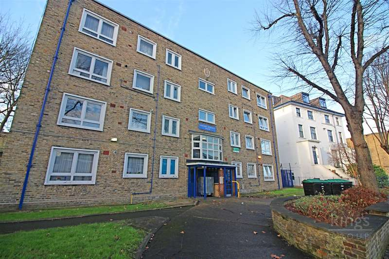 3 Bedrooms Flat for sale in Hilldrop Crescent, London
