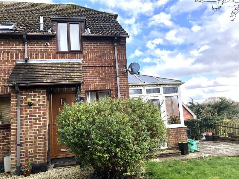1 Bedroom Property for sale in The Rookery / Bewley Homes, Whitchurch