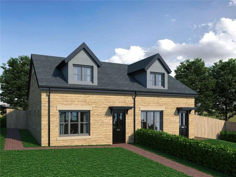 2 Bedrooms Semi Detached Bungalow for sale in Plot 19 Oakenhead, 19 Haslingden Old Road, Haslingden Old Road, Rossendale, BB4