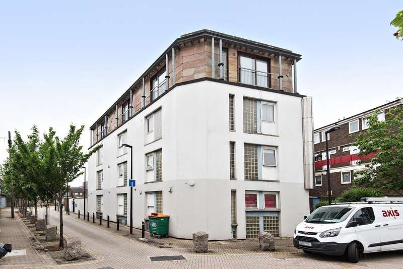 2 Bedrooms Flat for sale in Grasmere Road, Plaistow