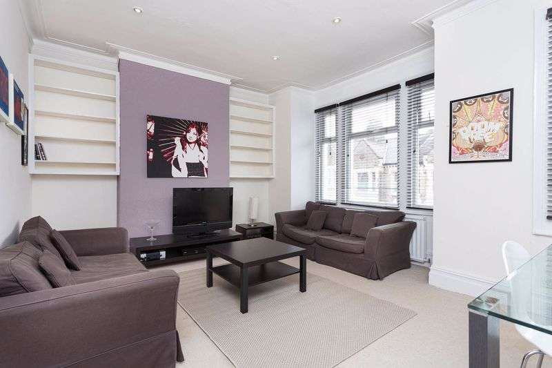 4 Bedrooms Property for sale in Kingscourt Road, London