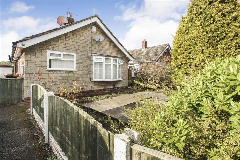 3 Bedrooms Bungalow for sale in Rayden Crescent, Westhoughton