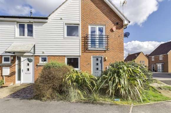1 Bedroom Property for sale in Englefield Way, Basingstoke