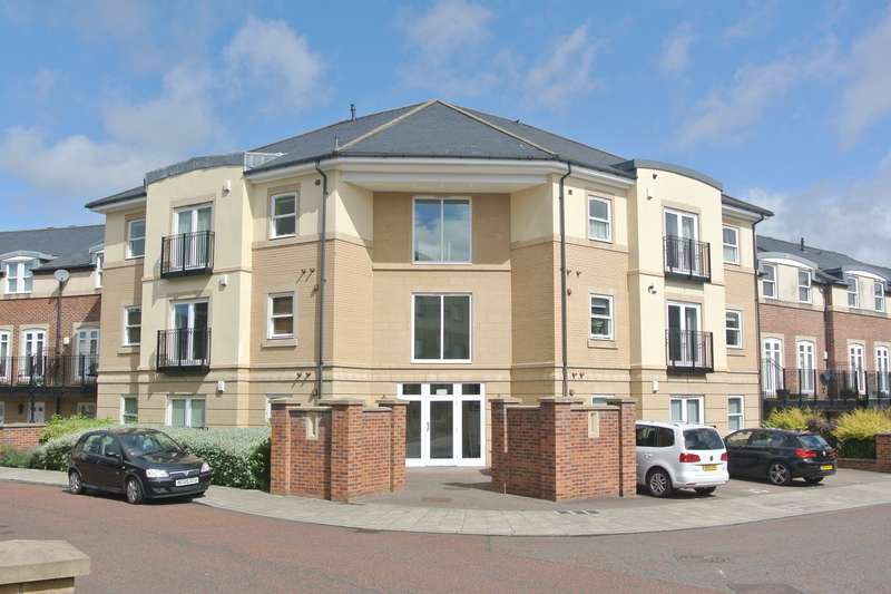 2 Bedrooms Apartment Flat for rent in Grove Park Crescent, Gosforth, Newcastle Upon Tyne