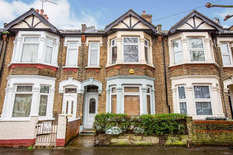 4 Bedrooms House for sale in Wanlip Road, London, E13