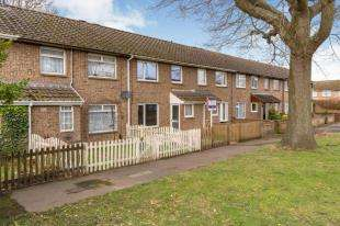 3 Bedrooms House for sale in Felderland Close, Maidstone, Kent