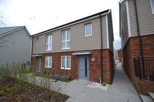 2 Bedrooms Semi Detached House for sale in Golding Road, Tunbridge Wells, Kent