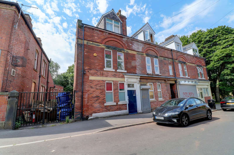 5 Bedrooms House for sale in Gleadless Road, Sheffield