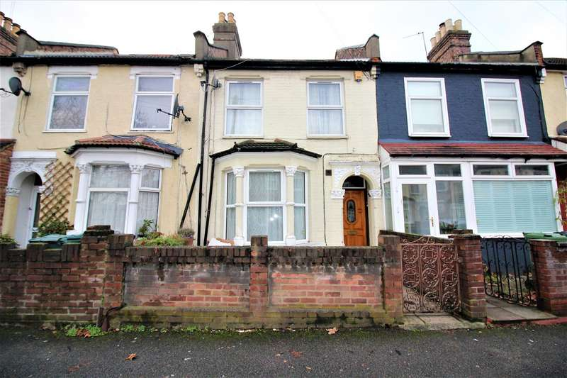 5 Bedrooms Terraced House for sale in Roberts Road, London