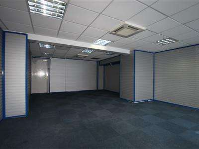 1 Bedroom Commercial Property for sale in Nottingham Road, Loughborough