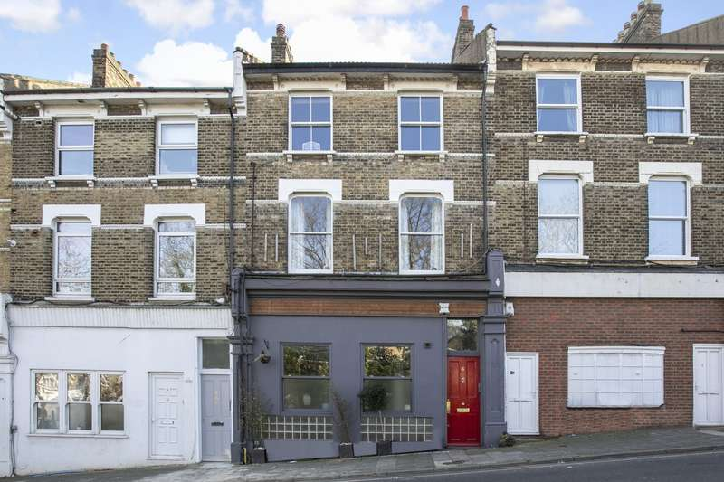 2 Bedrooms Apartment Flat for sale in Anerley Station Road, London