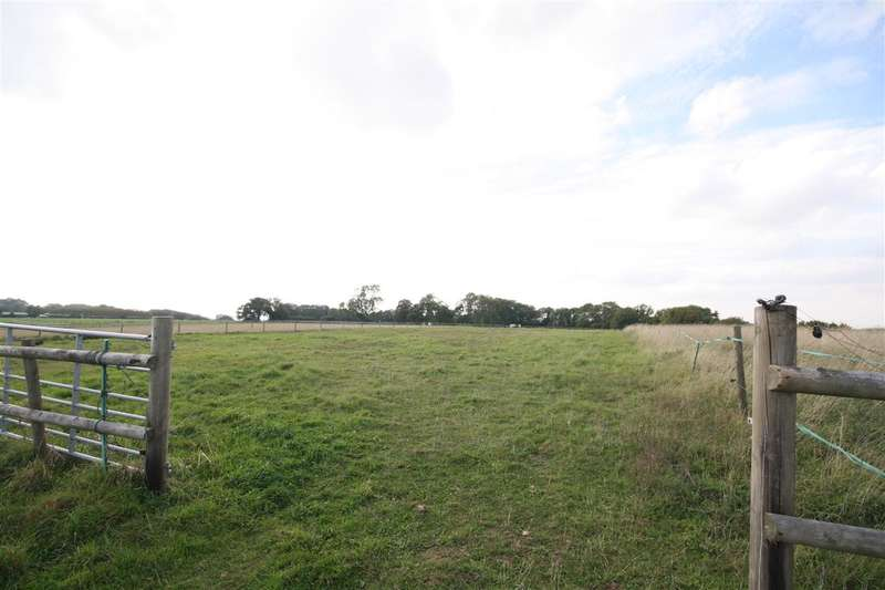 Land Commercial for sale in DROXFORD