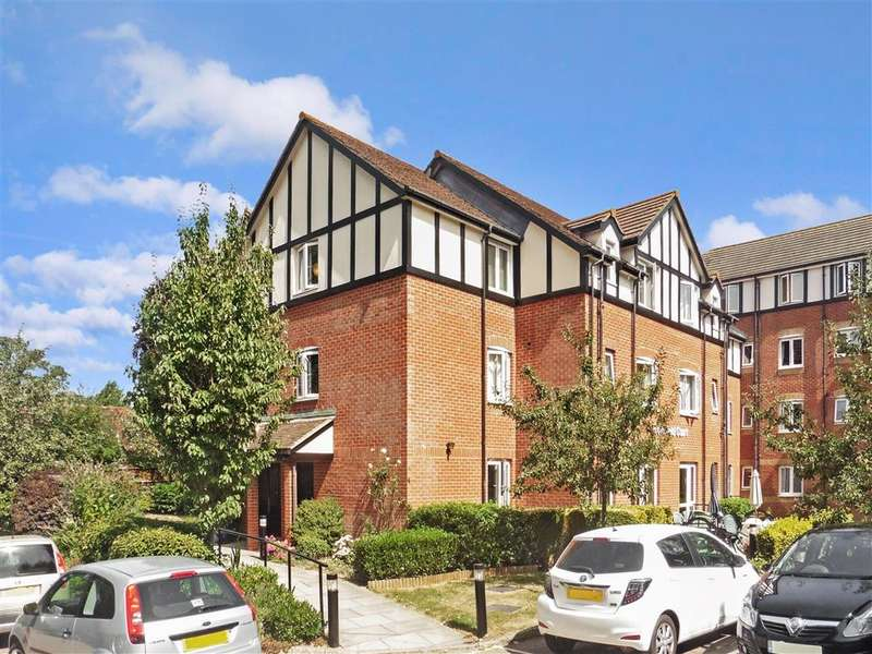 1 Bedroom Flat for sale in Springfield Road, , Southborough, Tunbridge Wells, Kent