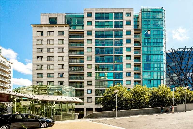 3 Bedrooms Flat for sale in 21 Sheldon Square, Paddington, London, W2