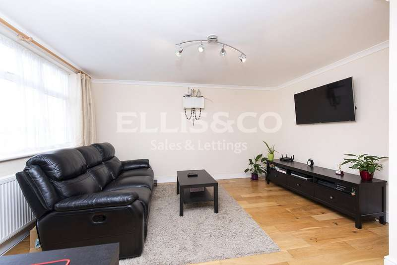 1 Bedroom Property for sale in Sunny Gardens Parade, London