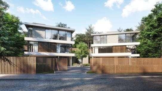 4 Bedrooms House for sale in Dornie Road, Sandbanks, Poole, Dorset, BH13