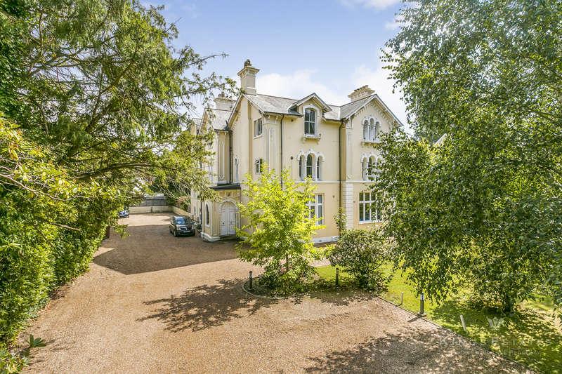 1 Bedroom Flat for sale in Broadwater Down, Tunbridge Wells