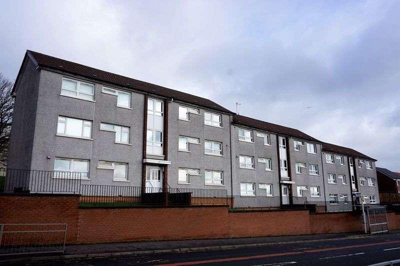 1 Bedroom Property for sale in Gartloch Road, Glasgow