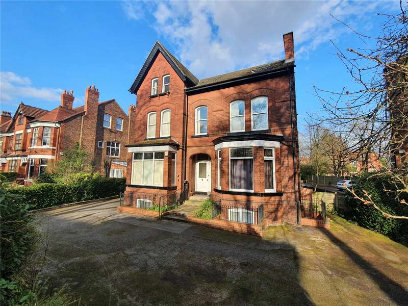 1 Bedroom Apartment Flat for sale in Lapwing Lane, West Didsbury, Manchester, M20