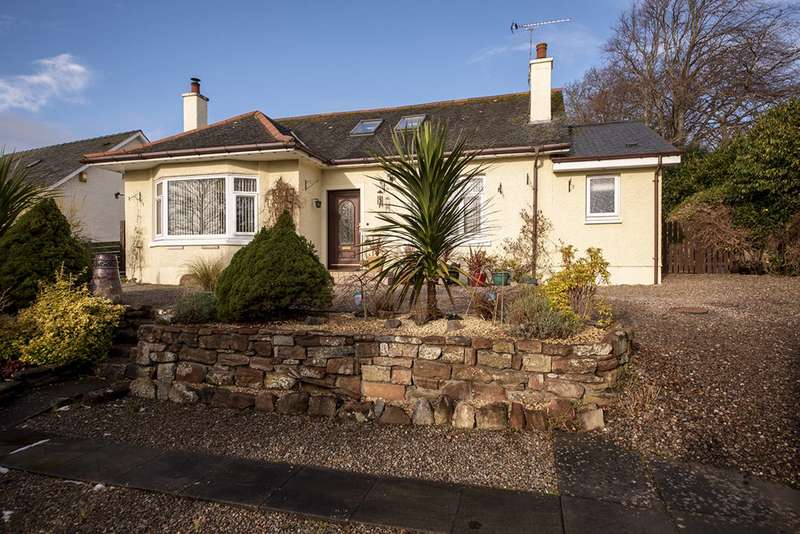 4 Bedrooms Detached House for sale in Damfield Road, Kingsmills, Inverness, Highland, IV2 3LP