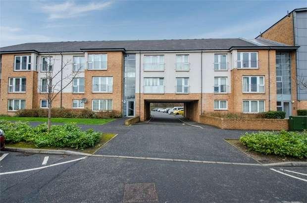 2 Bedrooms Flat for sale in 4 Ellerslie Road, Glasgow