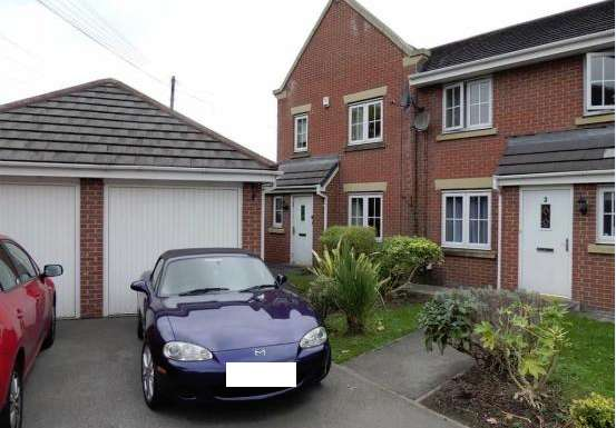 4 Bedrooms Property for sale in Thornway Drive