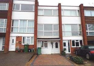 3 Bedrooms Terraced House for sale in Merryhills Close, Biggin Hill, Westerham, Kent