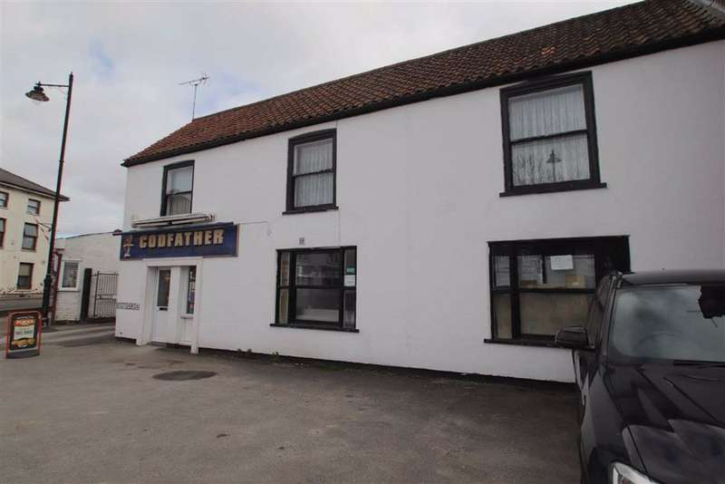 Shop Commercial for sale in Station Road, Boston, Lincolnshire
