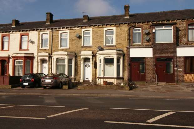 1 Bedroom Terraced House for sale in Colne Road, Burnley, Lancashire, BB10 1LG