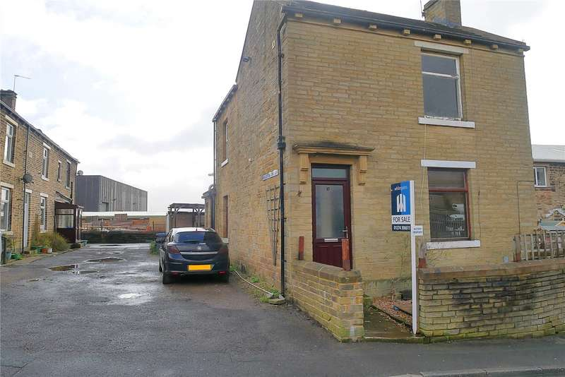 2 Bedrooms Detached House for sale in Carr Lane, Low Moor, Bradford, West Yorkshire, BD12