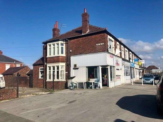 Property for sale in 93-95 Squires Gate Lane, Blackpool, FY4 1QW