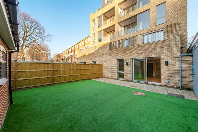 3 Bedrooms Apartment Flat for sale in Stepney Way, London, E1