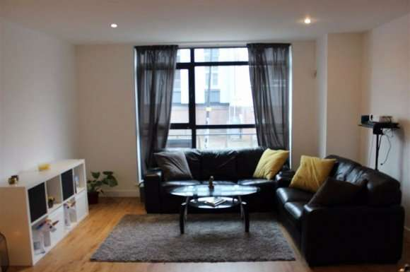 2 Bedrooms Property for sale in Trinity Edge, Salford