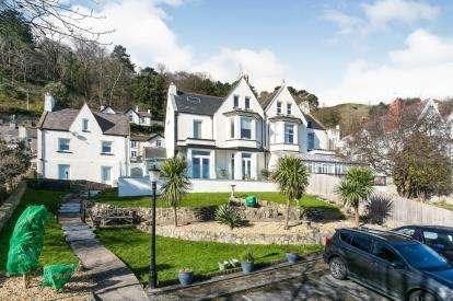 4 Bedrooms Semi Detached House for sale in Church Walks, Llandudno, Conwy, North Wales, LL30