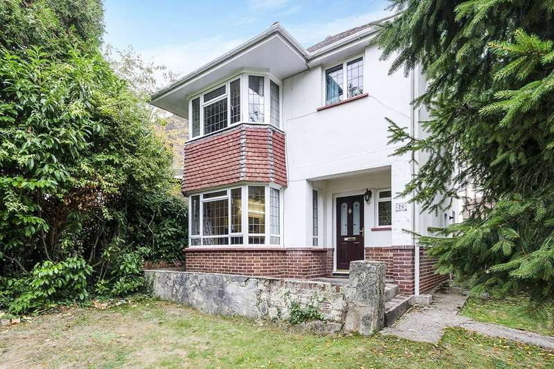 3 Bedrooms Detached House for sale in Elmsleigh Gardens, Southampton, Hampshire, SO16