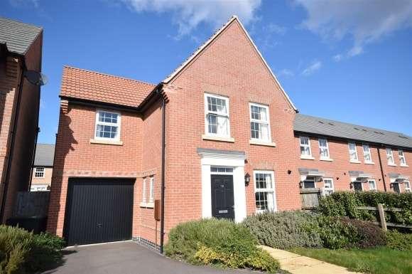 3 Bedrooms Property for sale in Stratten Park, Greylees, Sleaford