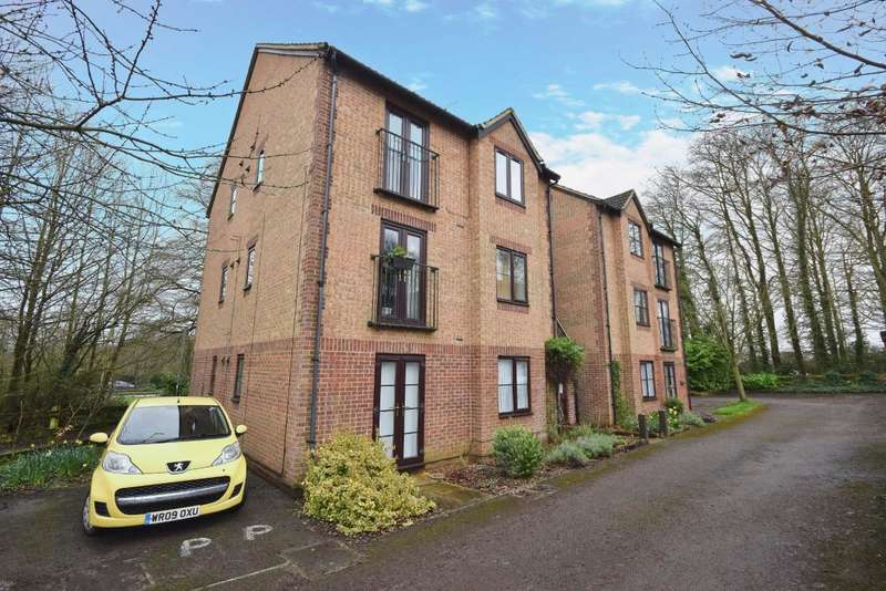 1 Bedroom Flat for sale in The Beeches, Basingstoke, RG24