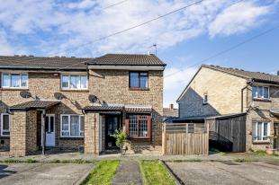 1 Bedroom End Of Terrace House for sale in Shirley Crescent, Beckenham, .
