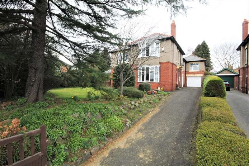 4 Bedrooms Detached House for sale in Woodhouse Lane, Bishop Auckland