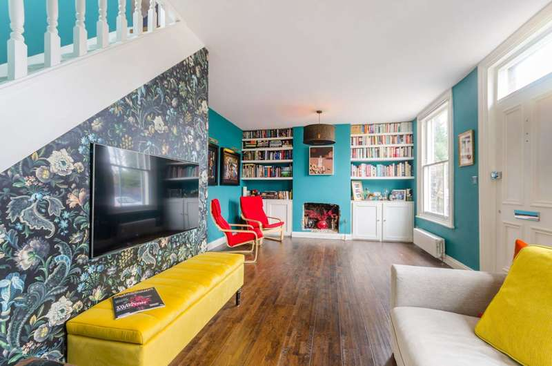 3 Bedrooms House for sale in Chapel Road, West Norwood, SE27
