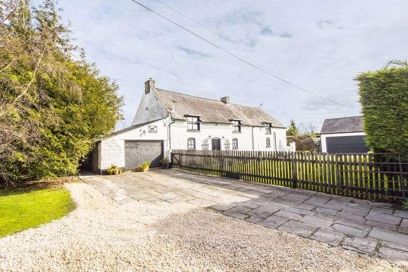 3 Bedrooms Property for sale in Farmfield Lane Nash, Newport