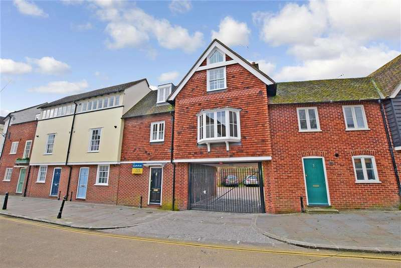 2 Bedrooms Town House for sale in The Friars, , Canterbury, Kent