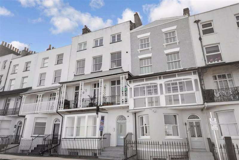 6 Bedrooms Terraced House for sale in Paragon, Ramsgate, Kent