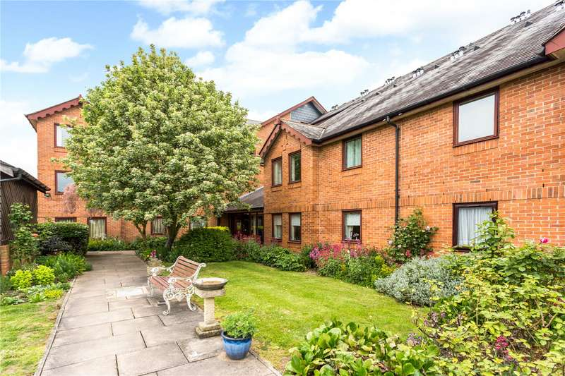 1 Bedroom Retirement Property for sale in Cotsmoor, Granville Road, St. Albans, Hertfordshire, AL1