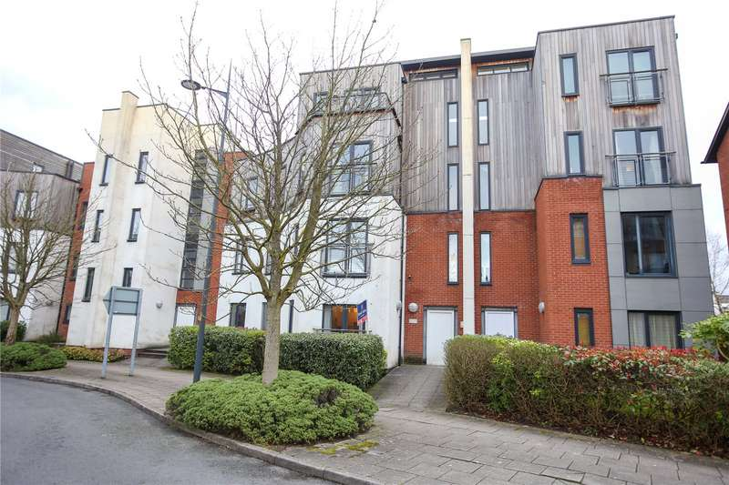 2 Bedrooms Apartment Flat for sale in The Boulevard, West Didsbury, Manchester, M20